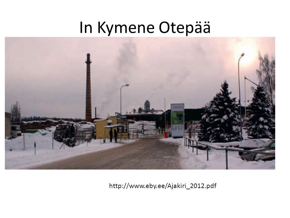 In Kymene Otepää http://www.eby.ee/Ajakiri_2012.pdf