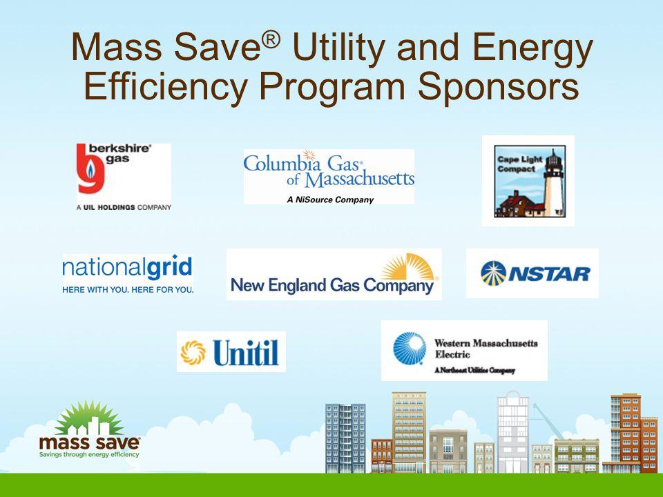 Agenda 2013 Program Highlights Custom Natural Gas Electric, Non-Lighting CHP Upstream Lighting MTAC Financing Networking