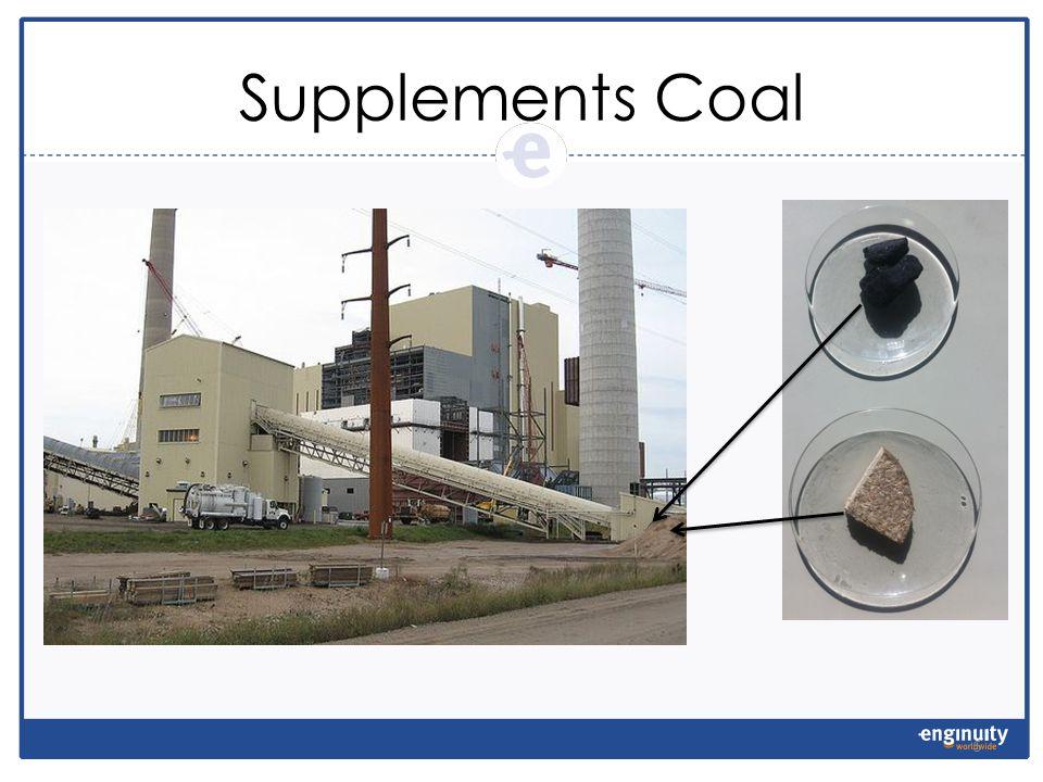 Supplements Coal 6