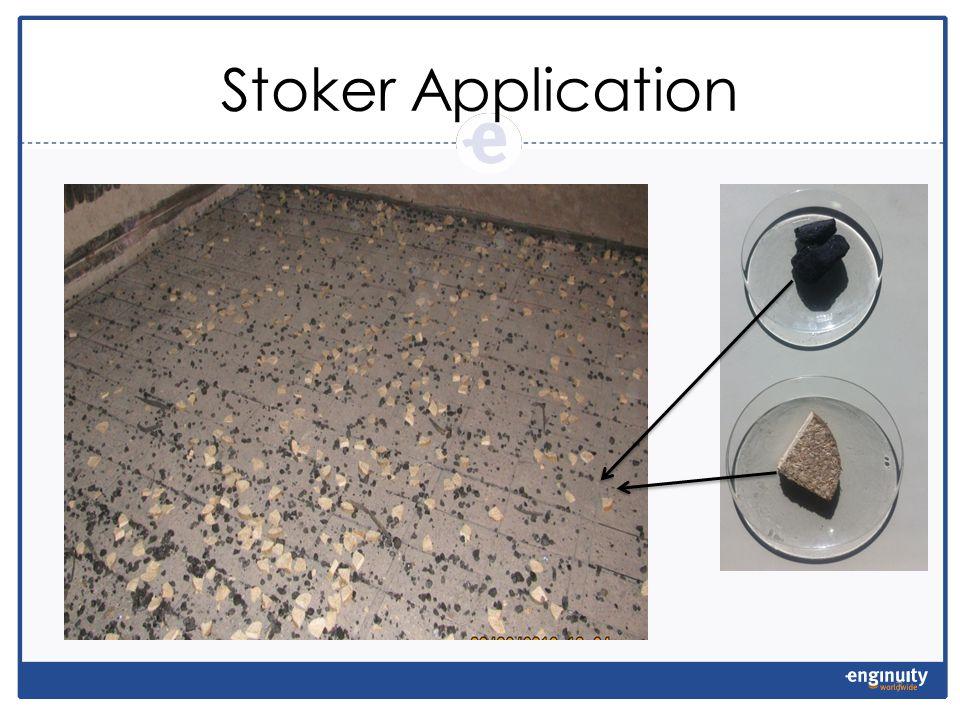 Stoker Application 7