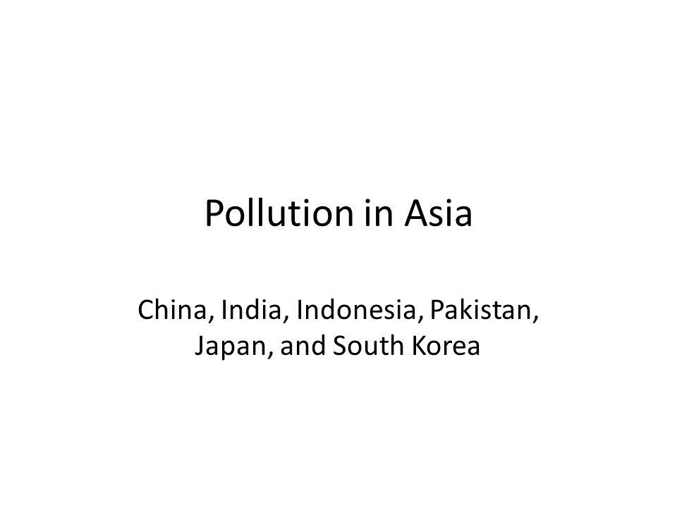 Case Study #1 CHINA