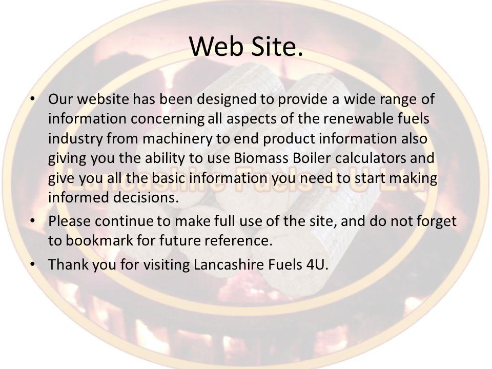 Web Site.