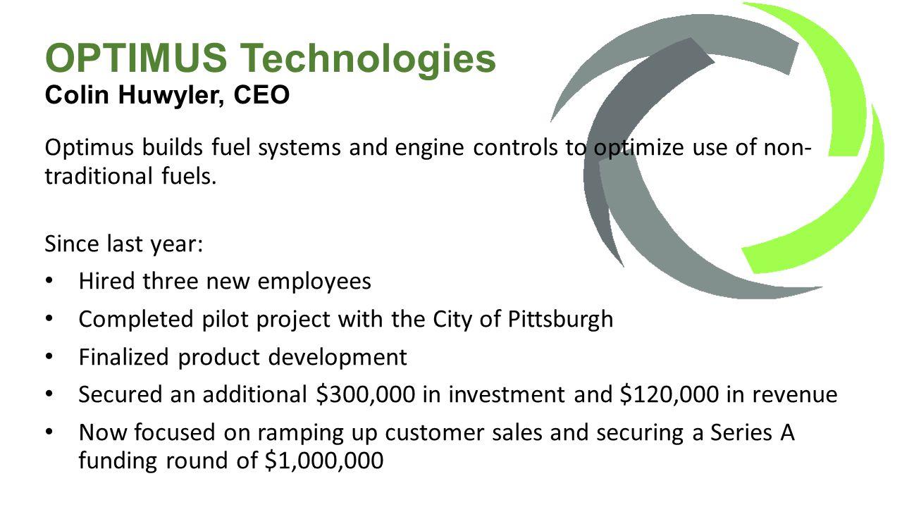 Green Energy Enterprises, LLC Steve Jones, President The Pyrolyzer slow pyrolysis system is an enabling technology for global communities to produce e