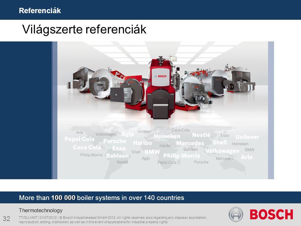 2012 Távhős referencia - ÉRDHŐ BOSCH UT- L 34 - 4,5 MW teljesítménnyel -Integrált ECOnomizerrel -Weishaupt tüzelőberendezés