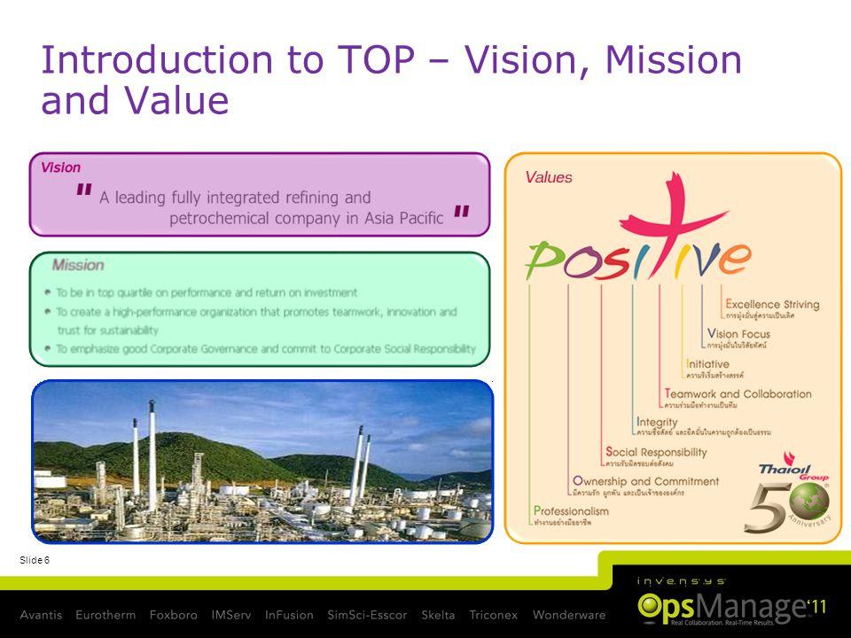 Slide 17 Utility Optimization Work Scope