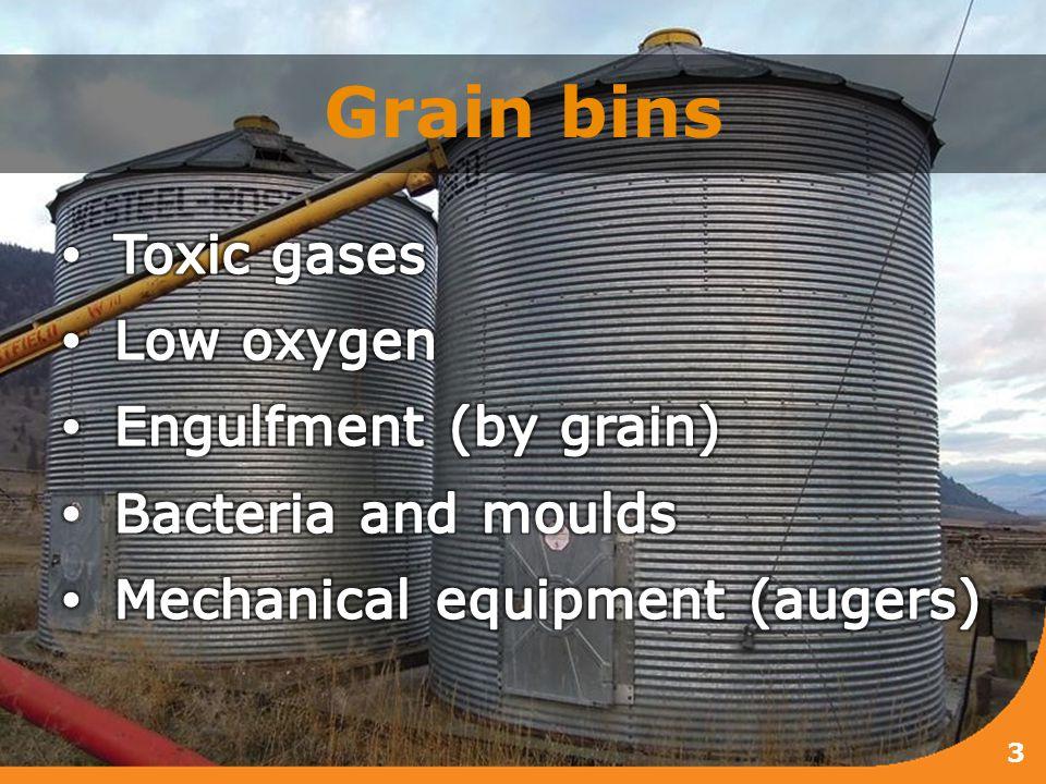Grain bins 3