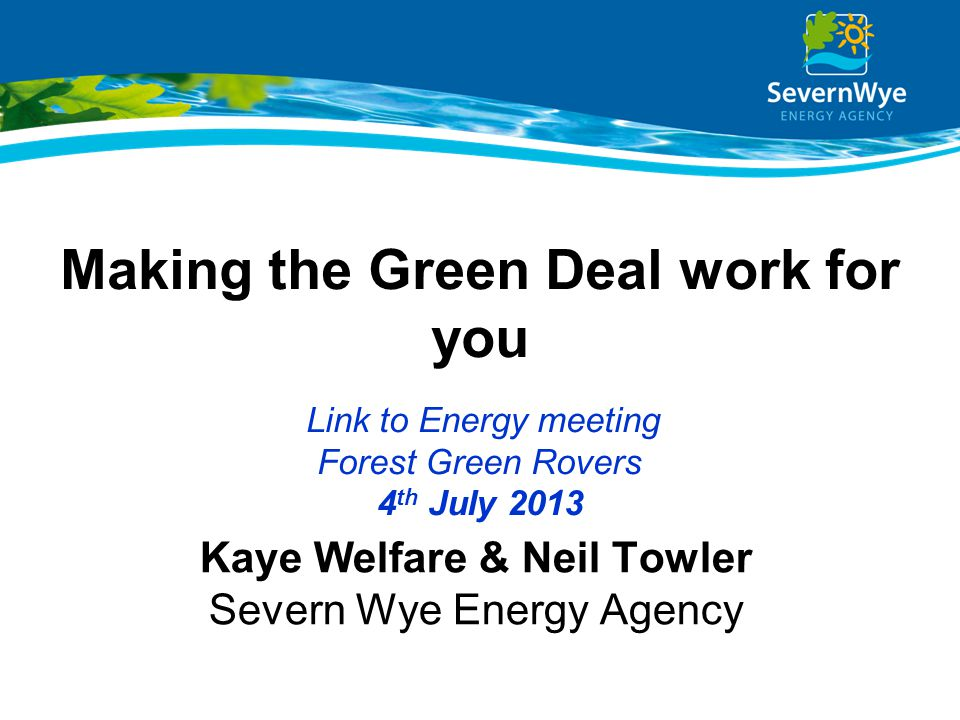 Link to Energy – core principles local network with capacity building ethos not a closed shop, run on not for profit basis part of integrated local supply chain local building SMEs are key influencers most homes repairs and renovation work is by local building trade SMEs have main skills needed, up-skilling marginal general builder or lead trade can facilitate multi technology retrofits develop local economy and jobs ………local people like to use local installers ……