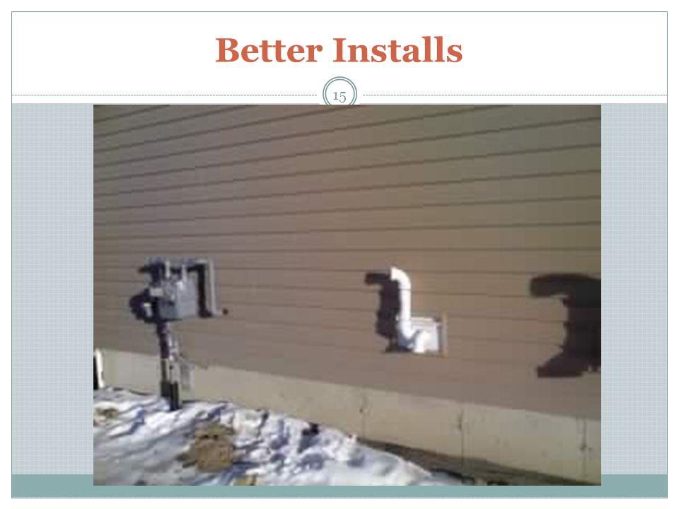 Better Installs 15