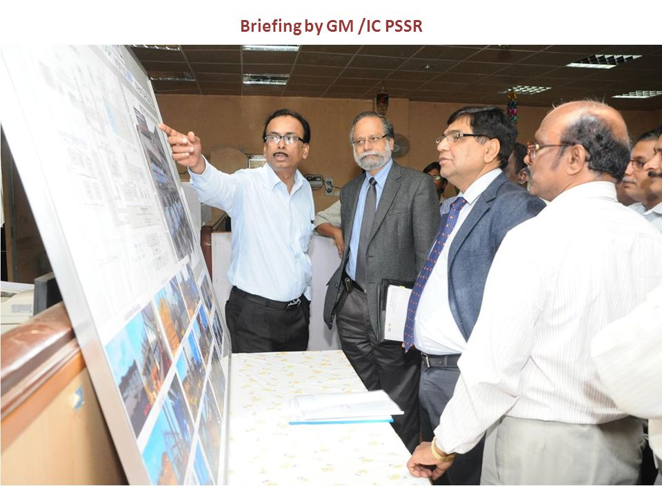Briefing on GT Flow Divider issue