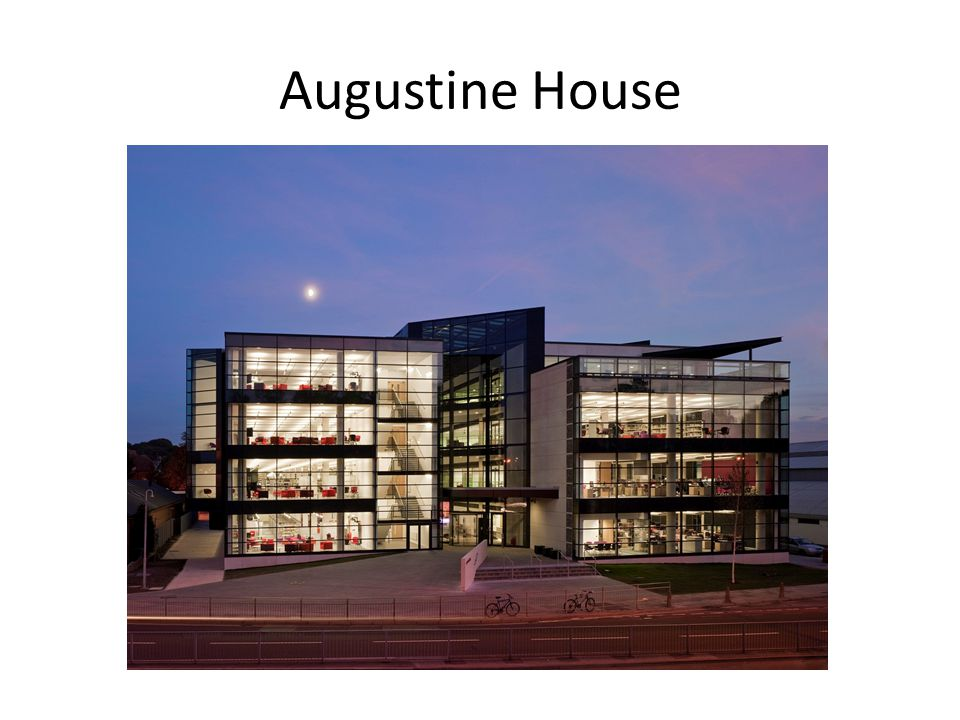 Augustine House