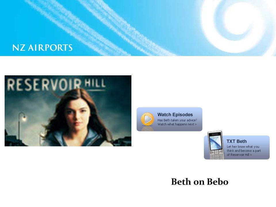 Beth on Bebo