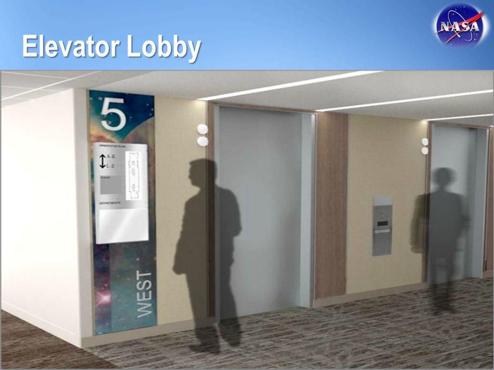 Elevator Lobby 10