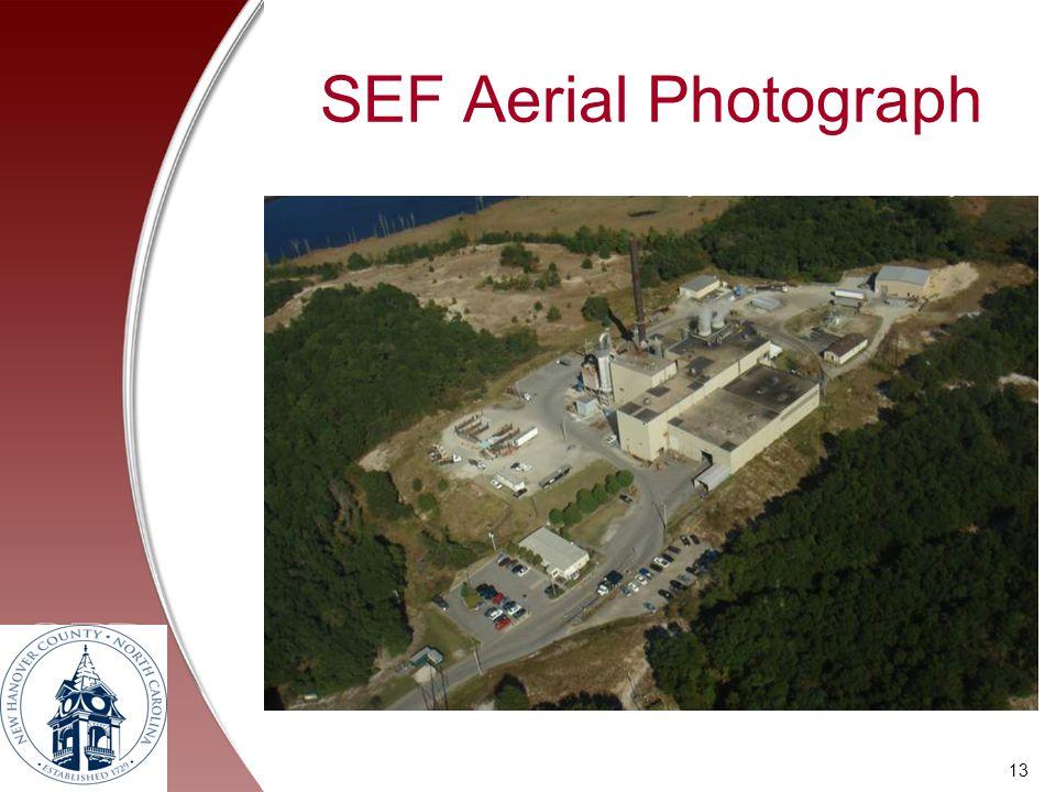 SEF Aerial Photograph 13