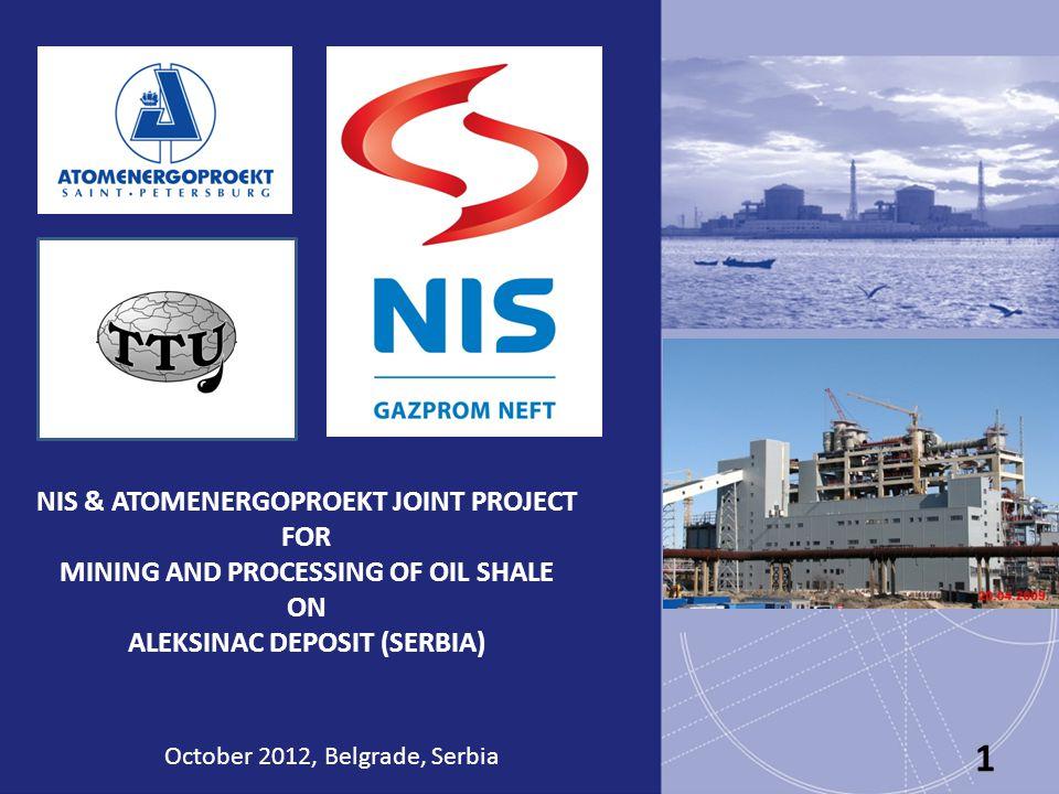ATOMENERGOPROEKT Current projects Nuclear Power Plants 2xVVER-1200 Leningradskaya NPP-2 Saint Petersburg, Russia.