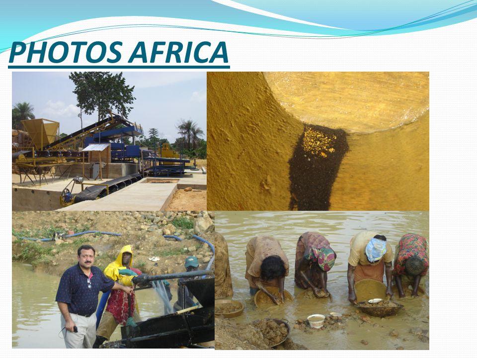 PHOTOS AFRICA