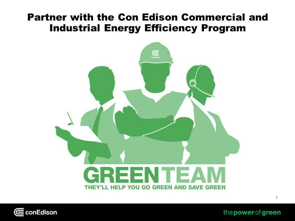 12 Energy Efficiency Studies New energy efficiency studies can be co-funded: – Electric or Gas only: 50% up to $50,000 – Electric and Gas: 50% up to $67,000 Energy efficiency studies must be ASHRAE Level 3 equivalent Existing studies up to 2 years old may be used, and up to 5 years old with updated costs A study is not required for prescriptive equipment measures Pre-approval of energy efficiency studies is required