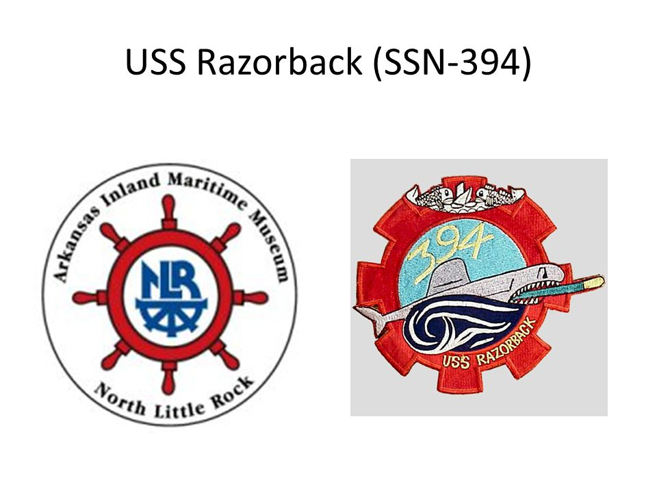 USS TRITON 1960 Circumnavigation
