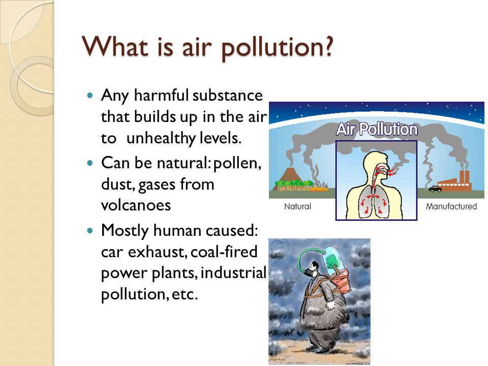 What is the difference between a primary and secondary pollutant.