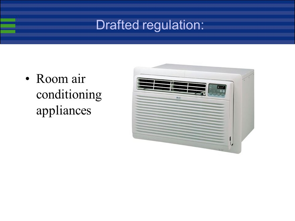 Other implementing measures endorsed Ventilation fans Domestic washing machines Domestic dishwashers