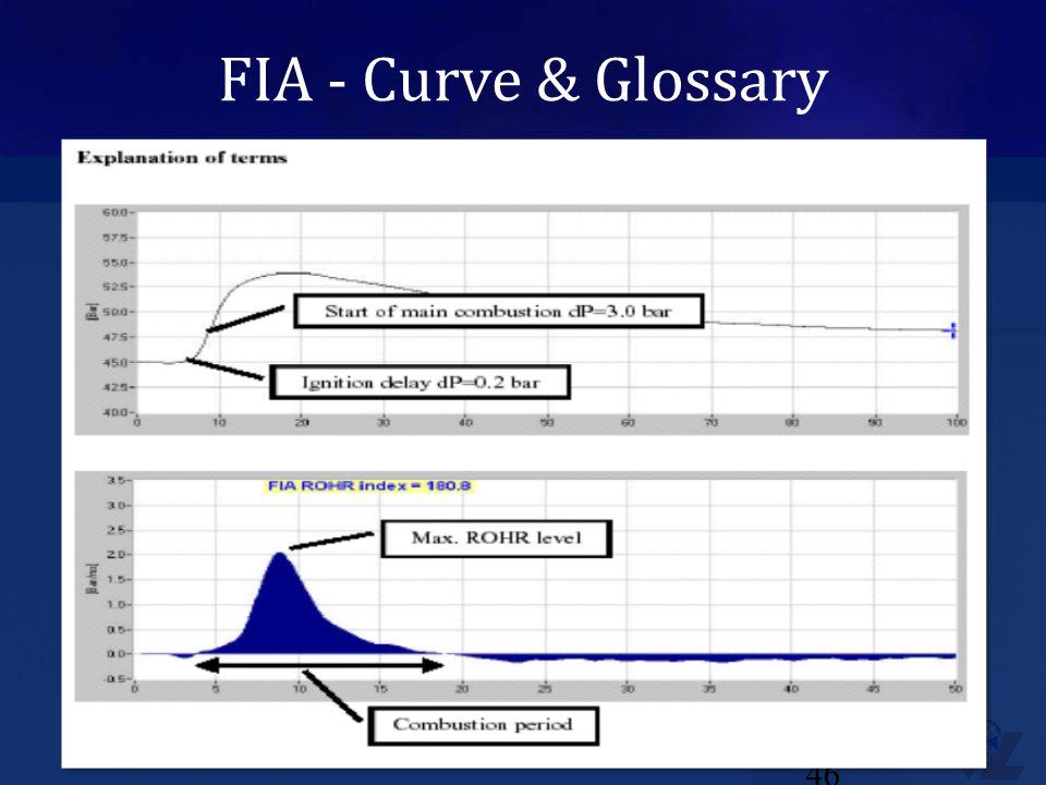 FIA - Curve & Glossary 46