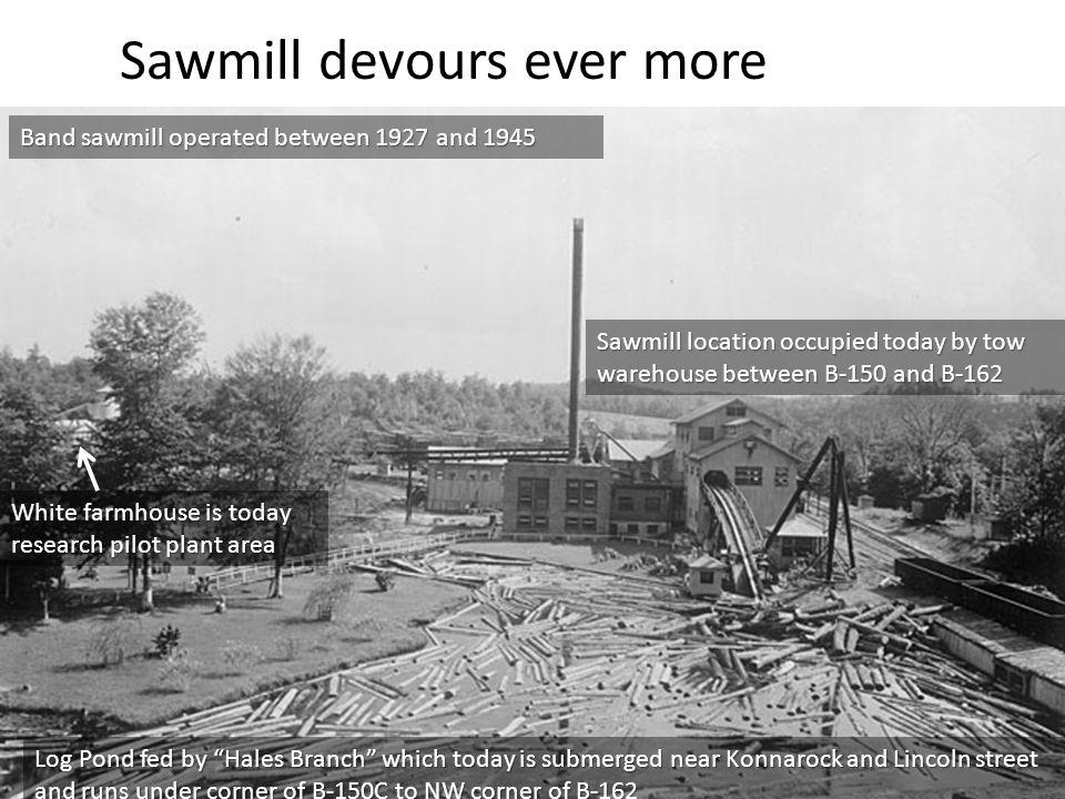 B-207 Aniline plant exploded Oct. 4, 1960 killing 16