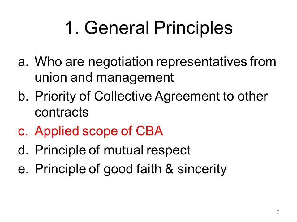 Collective Agreement Hyundai Motor 20