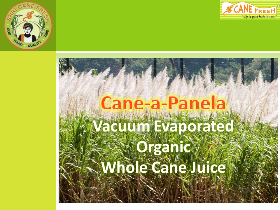 Cane-a-Panela looks different from other sweeteners but is the healthiest and most nutritious variety.