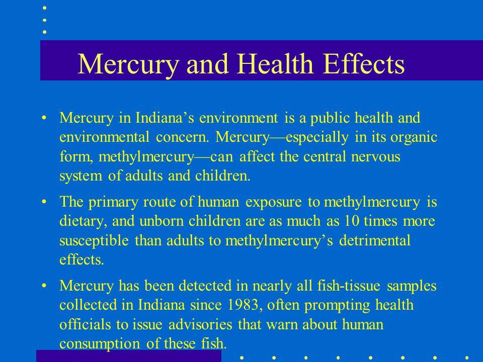 Key Websites IDEM Mercury Workgroup: www.in.gov/idem/air/workgroups/mercury/ IDEM PM2.5 Information: www.in.gov/idem/air/pm25standard/ IDEM Emission Credit Registry: www.emissioncredit.in.gov