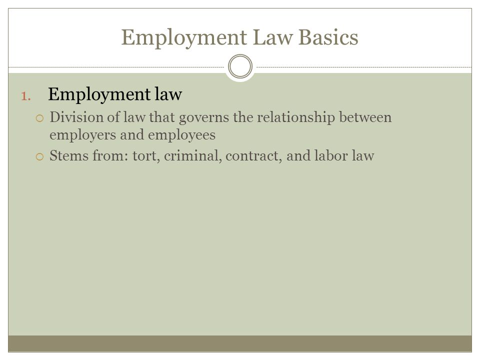 Title VII of the Civil Rights Act of 1964 This act prohibits employment agencies, employers, and unions from discrimination against applicants and employees on the basis of race, color, religion, national origin or sex Discrimination is prohibited throughout the employment process including hiring, compensation, promotion, training, and termination