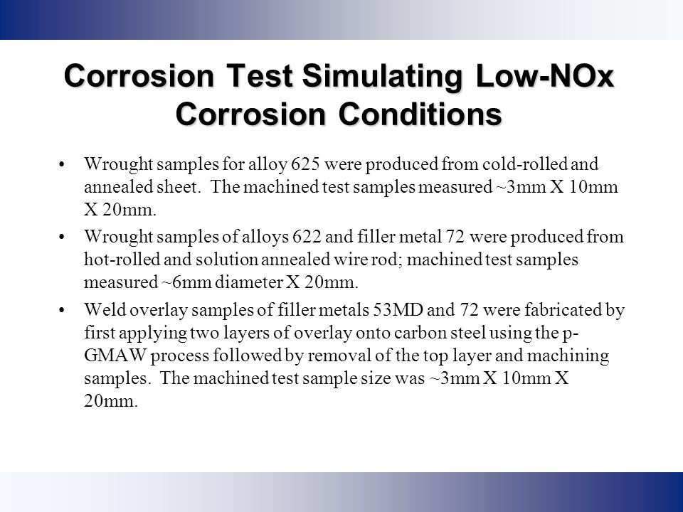 Field Success Fuel-Ash Corrosion-Resistance in Power Plant Steam Superheaters.