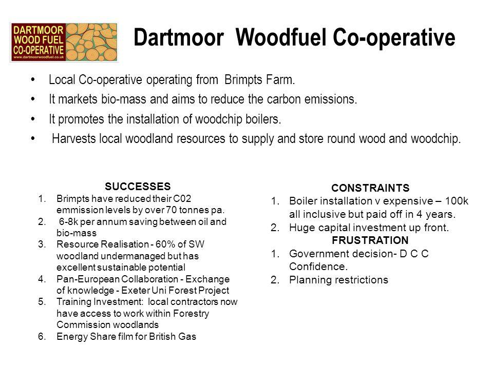 Dartmoor Farmers A co-operative of 50 Dartmoor Farmers founded in 2008.