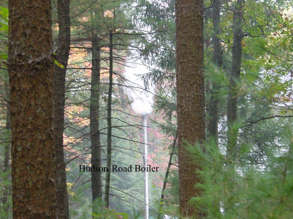 Hudson Road Boiler