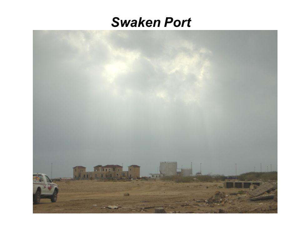 Swaken Port