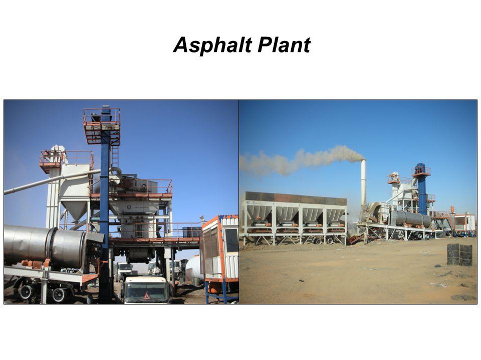 Asphalt Plant