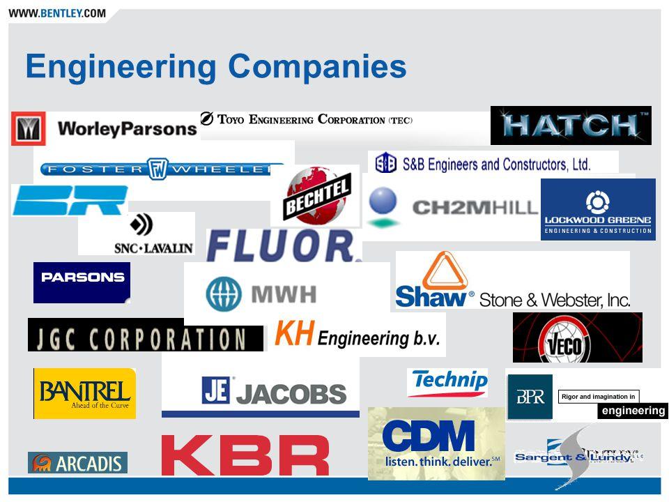 Engineering Companies