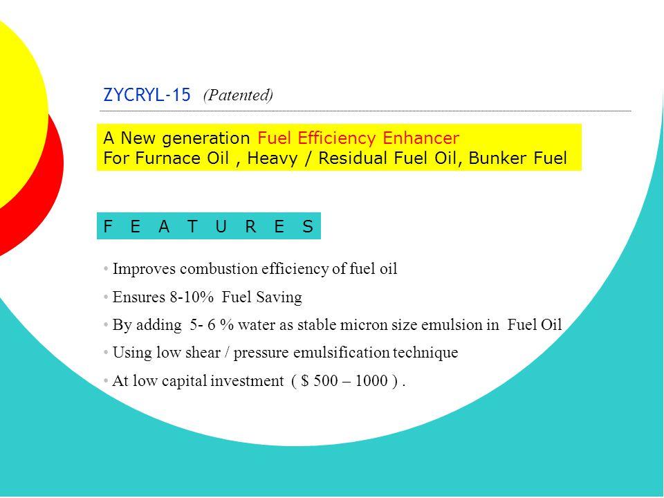 USE OF FUEL OIL Heavy Fuel / Residual Fuel Oil / Furnace Oil / Bunker Oil Forging Shops Ceramics furnaces Power plants Industrial boilers Metallurgical furnaces Rolling mills (Steels) General industrial heating