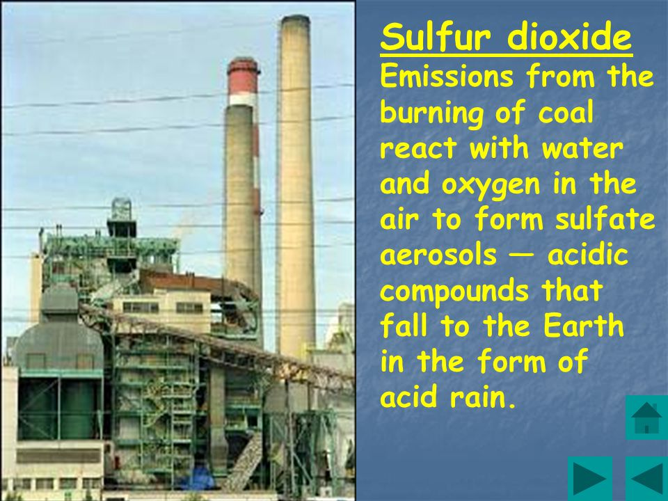Carbon Dioxide Burning fossil fuels releases carbon into the atmosphere that has been stored underground for millions of years.