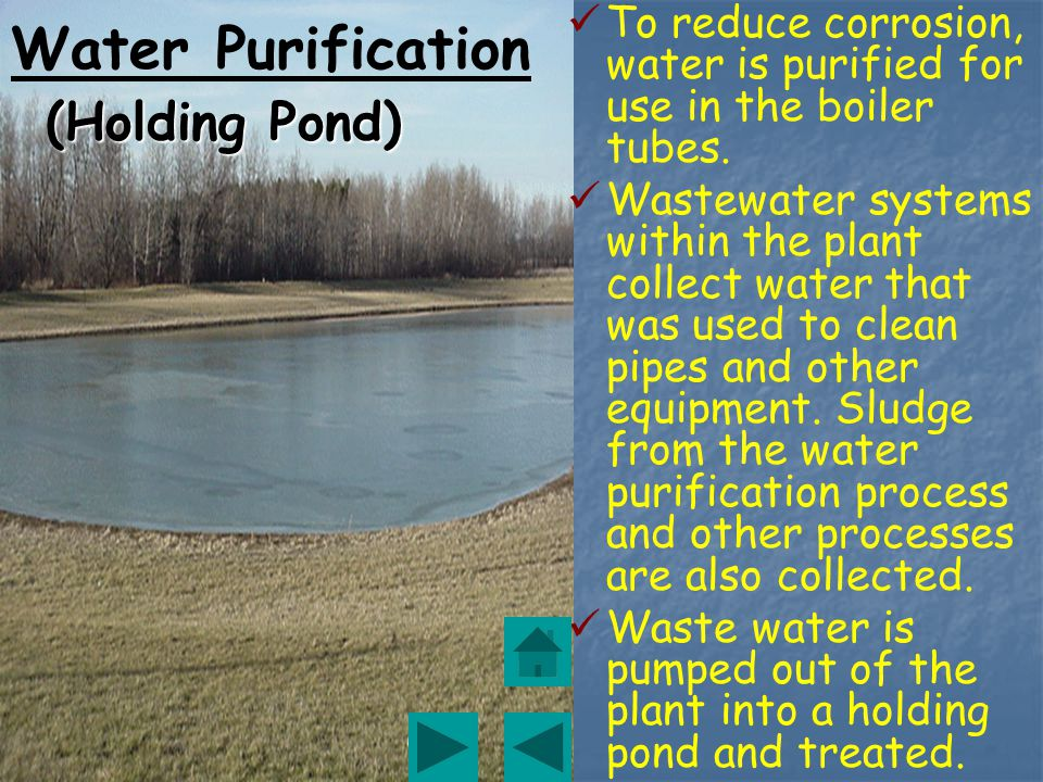 Water Discharge Impacts