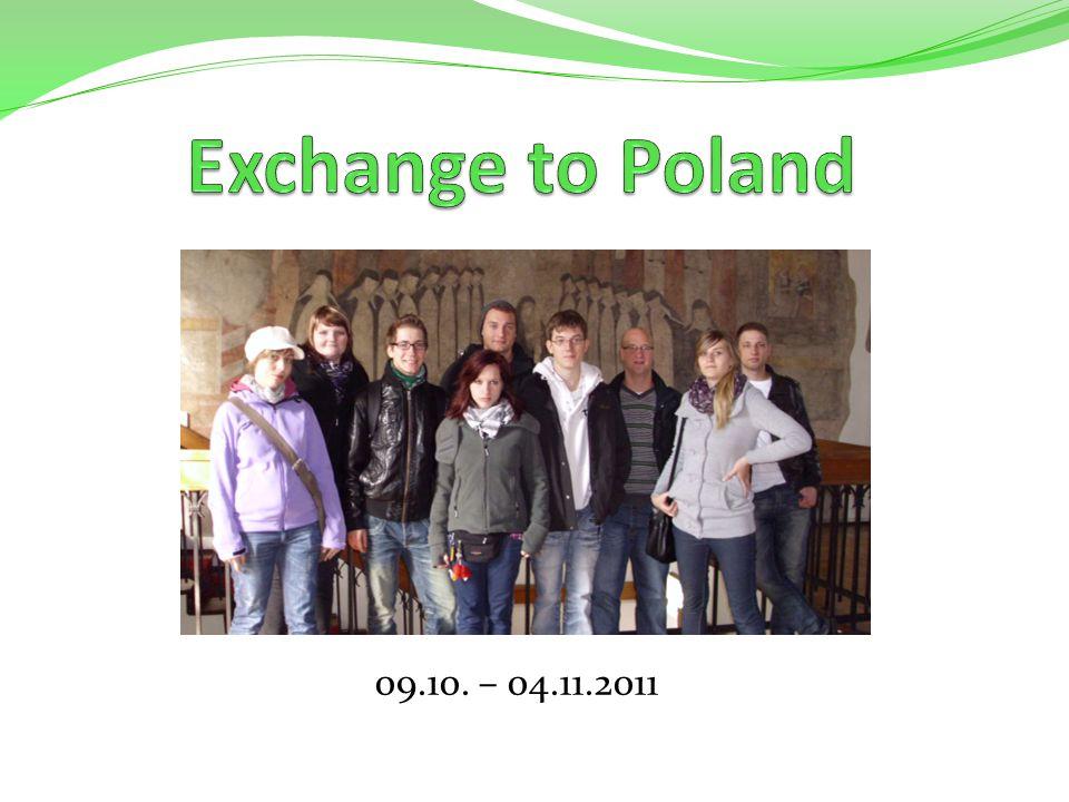 09.10. – 04.11.2011