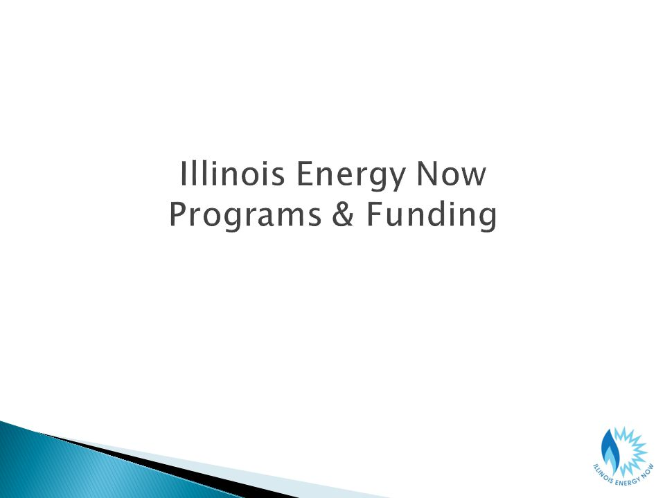 In 2007, legislation amended the Illinois Public Utilities Act and required that the States largest utility providers and the Department of Commerce & Economic Opportunity (DCEO) develop a portfolio of electric energy efficiency programs to meet legislative goals that reduce energy demand.