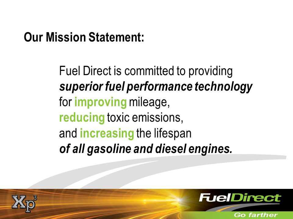Prevents Algae from growing (effective algae biocide) Disperses water for a smoother running engine Cleans and lubricates valves, cylinder heads, and fuel injectors Reduces emissions Improves performance and mileage Product Benefits – Xp3 (2 formulas) TECHNICAL/MECHANICAL Manufactured by Xp Lab, San Diego, CA
