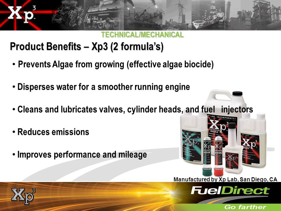 Protects against fuel gelling and will take No.