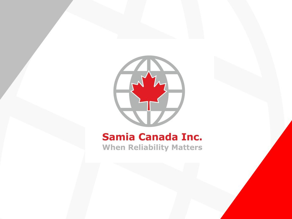 For any inquiries please contact us at info@samia-canada.com Oil & Gas Products Pipes & Tubes: We offer Line Pipes of different sizes, lengths, thicknesses, standards, and materials in oil and gas, and water transmission.