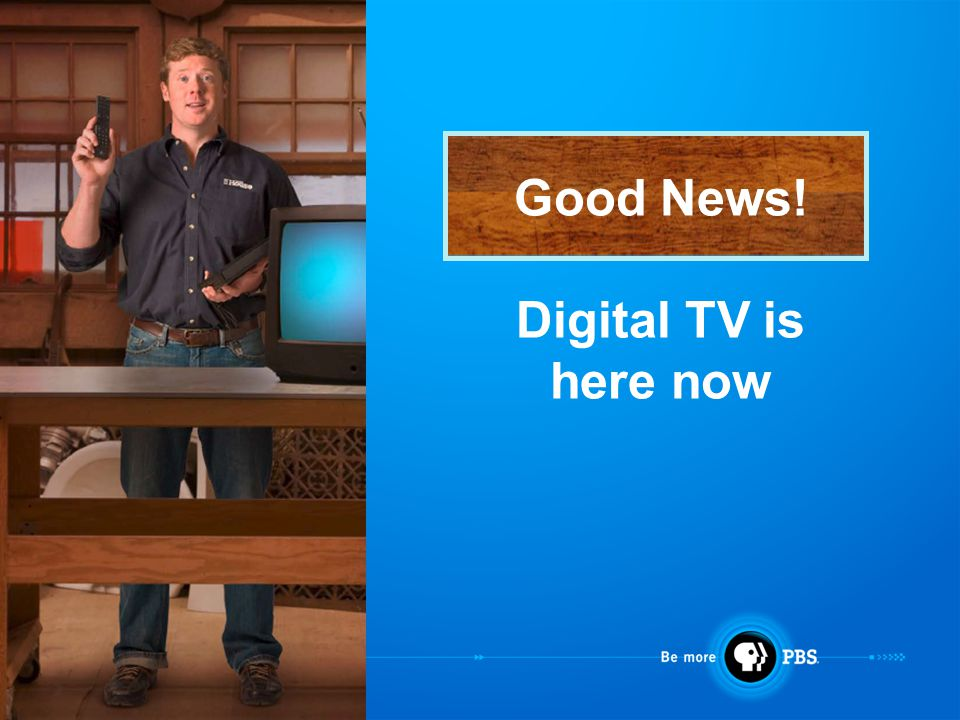 Your DTV How-To