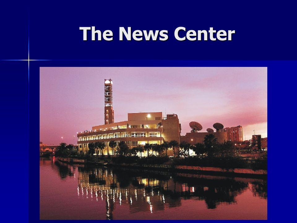 The News Center