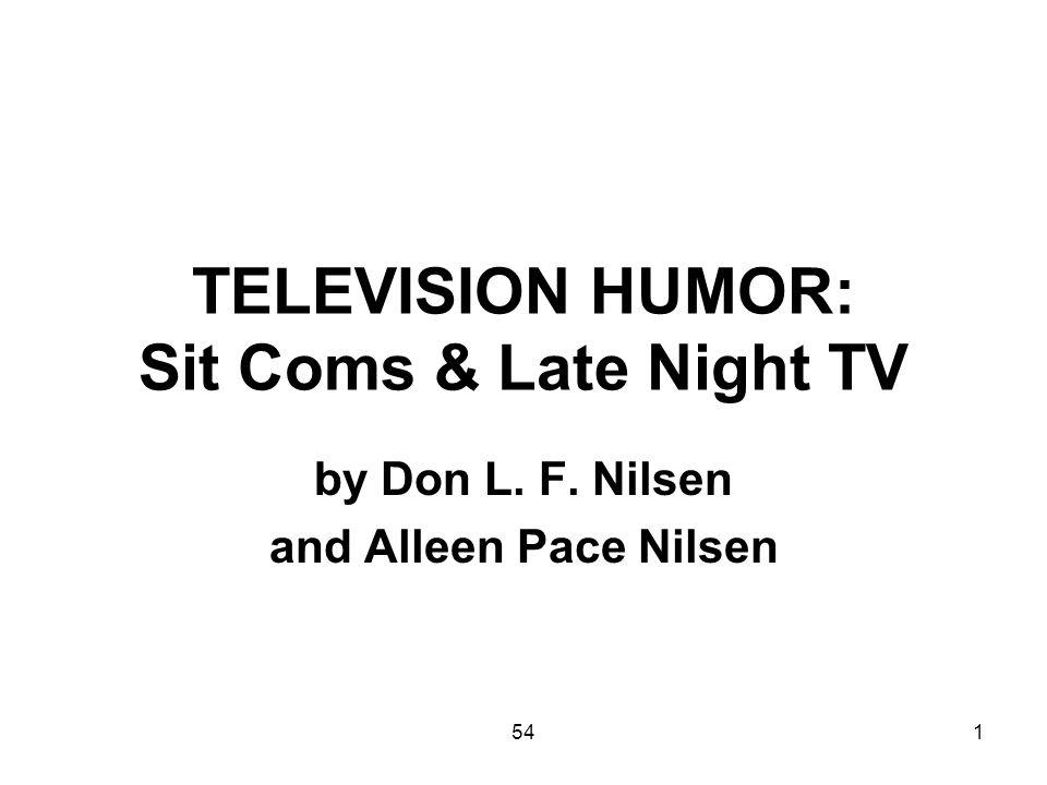 542 TV Critic