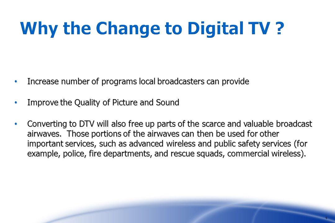 17 Austin DTV Allocations