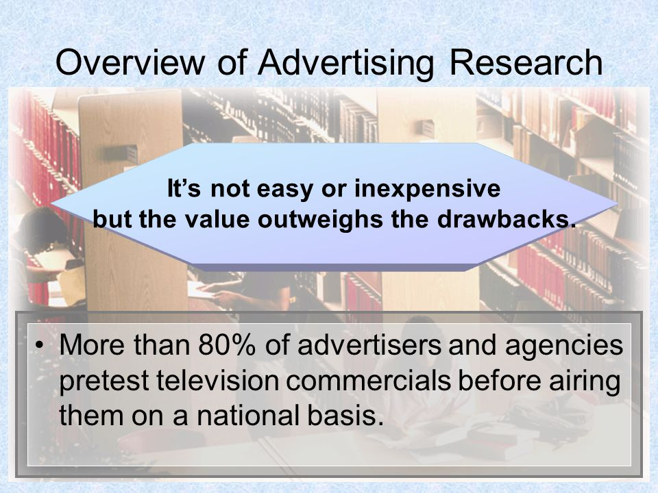 14 Advertising Research Methods Physiological Arousal Persuasion Recognition & Recall Sales Response Message Research Methods