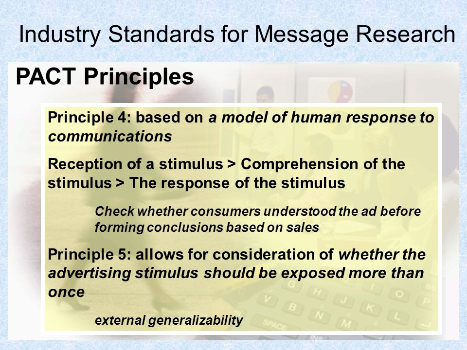 18 Starch Readership Service Classifications Read Somepercentage who read any part of the ads copy Read Mostpercentage who read half or more of the written material in the ad