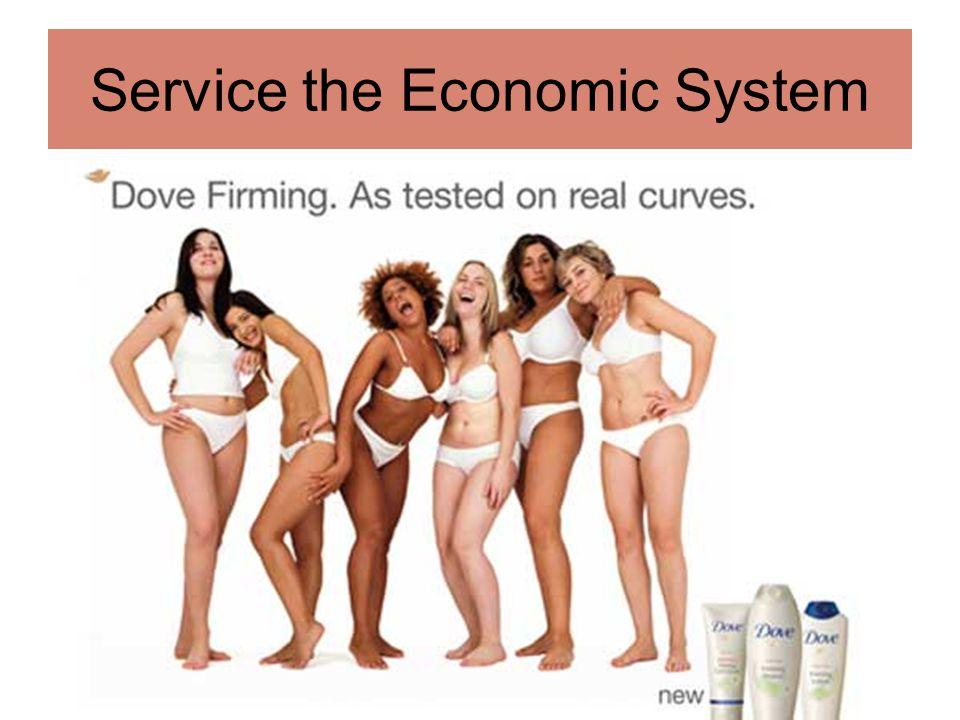 Service the Economic System